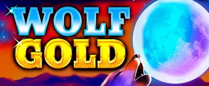 Pragmatic Play's Wolf Gold Scratchcard Pays Out £1,000,000